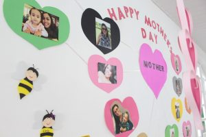 Mother's Day 2018 | Maple Bear Curitiba